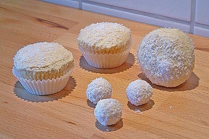 Raffaelo - Muffins 8