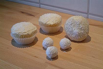Raffaelo - Muffins 1