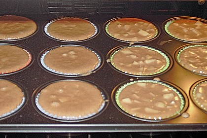 Muffinteig 11
