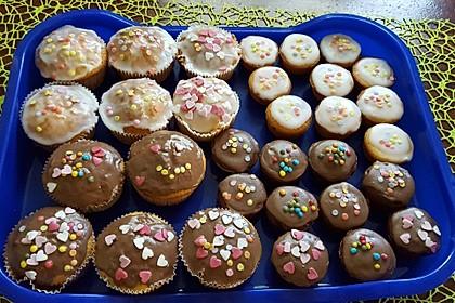 Muffinteig 13