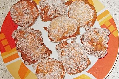 Quarkbällchen /-küchel 52