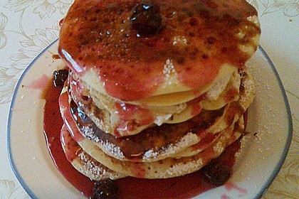 Pancakes 87