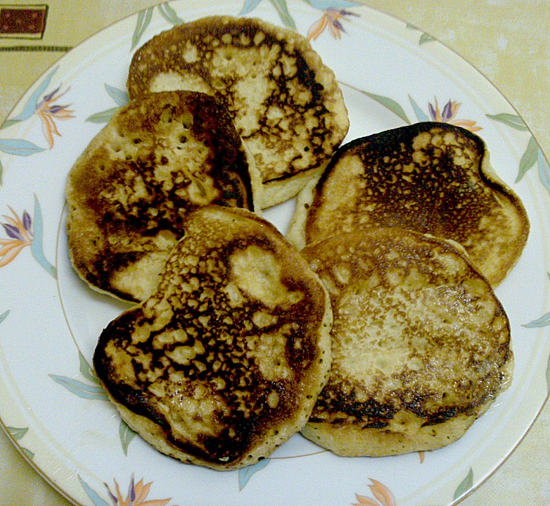 pancakes rezept mit bild von amichidala. Black Bedroom Furniture Sets. Home Design Ideas