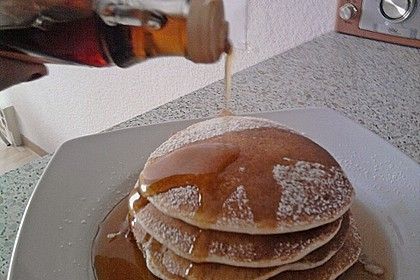 Pancakes 132