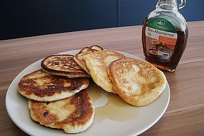 Pancakes 101