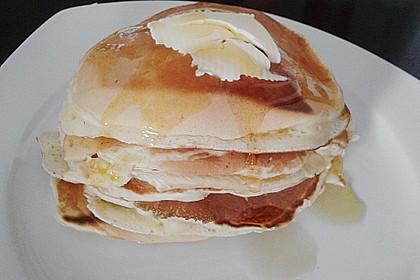 Pancakes 121