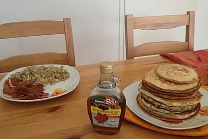 Pancakes 111