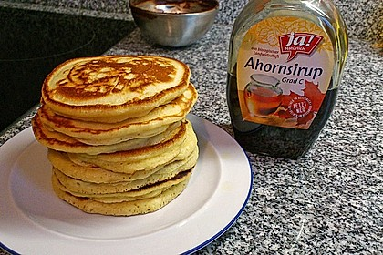 Pancakes 64