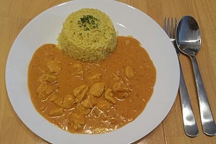 Curry - Geschnetzeltes 9