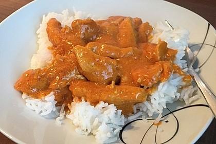 Curry - Geschnetzeltes 5
