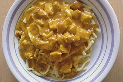 Curry - Geschnetzeltes 12