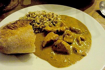 Curry - Geschnetzeltes 13