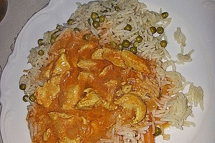 Curry - Geschnetzeltes 16