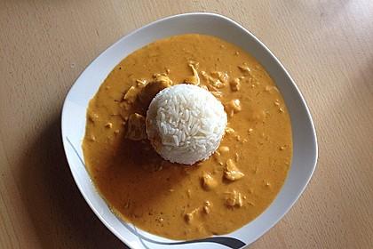 Curry - Geschnetzeltes 4