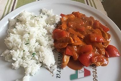 Curry - Geschnetzeltes 10
