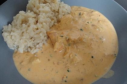 Curry - Geschnetzeltes 27