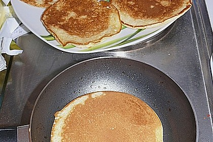 American Pancake 25