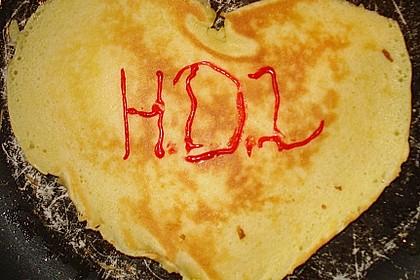 American Pancake 45