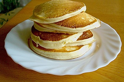 American Pancake 0