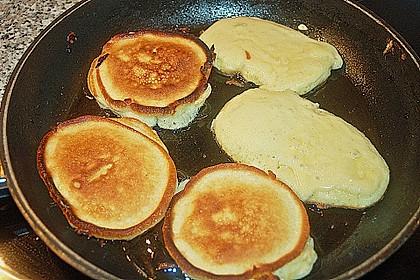 American Pancake 30