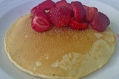 American Pancake 2