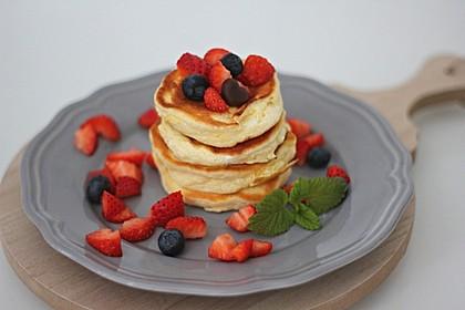 American Pancake 1