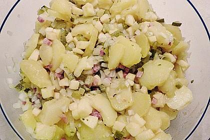 Bayrischer Kartoffelsalat 31
