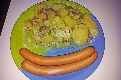 Bayrischer Kartoffelsalat 18