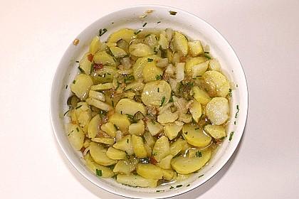 Bayrischer Kartoffelsalat 27
