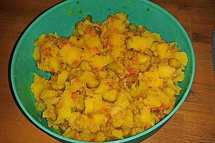 Bayrischer Kartoffelsalat 34