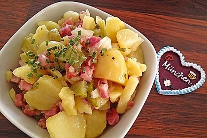Bayrischer Kartoffelsalat 0