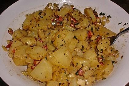Bayrischer Kartoffelsalat 32
