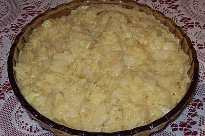 Bayrischer Kartoffelsalat 33