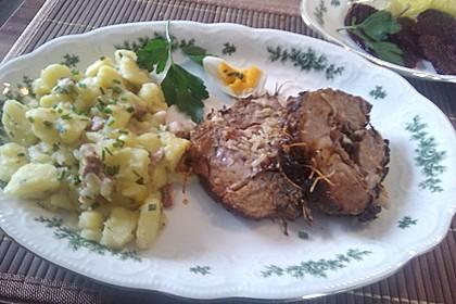 Bayrischer Kartoffelsalat 13