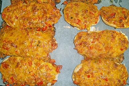 Pizzabrötchen 6