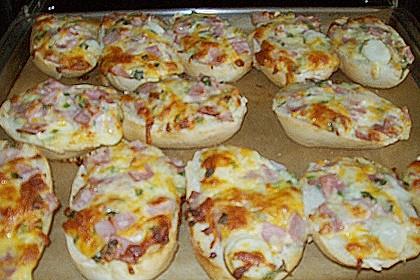 Pizzabrötchen 7