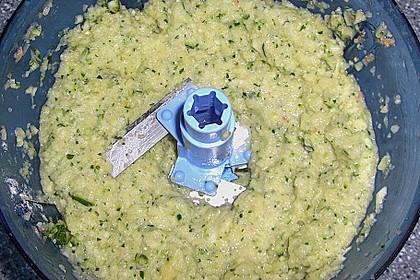 Gemüserösti mit Quarkdip 13