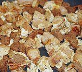Rührei - Toast (Bild)