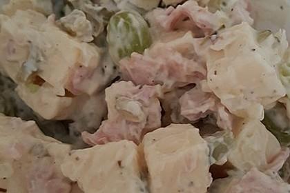 Käsesalat - einfach & lecker 15