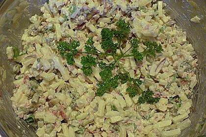 Käsesalat - einfach & lecker 12