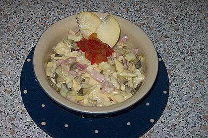 Käsesalat - einfach & lecker 16