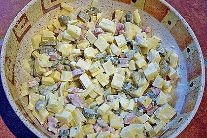 Käsesalat - einfach & lecker 10