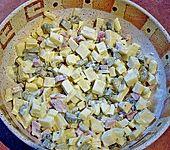 Käsesalat - einfach & lecker (Bild)