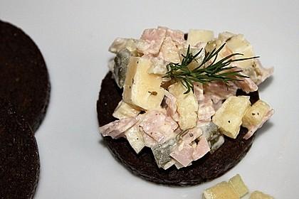 Käsesalat - einfach & lecker 6
