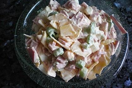 Käsesalat - einfach & lecker 9