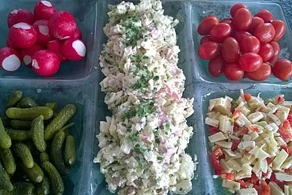 Käsesalat - einfach & lecker 2
