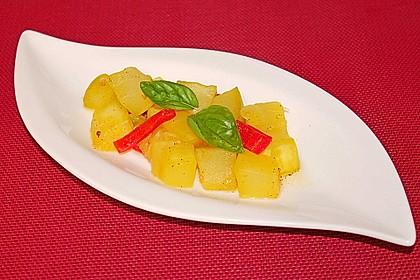 Eingelegte Zucchini 7