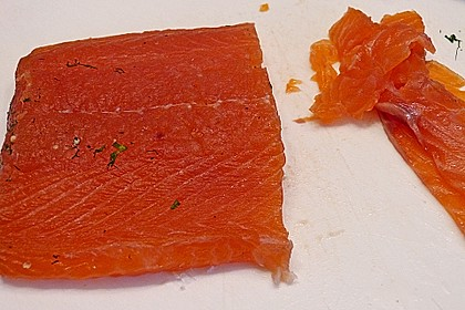 Graved Lachs 1