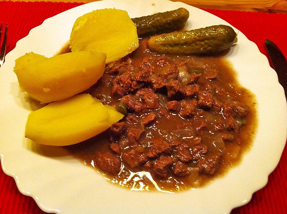 Pfefferpotthast Rezepte   Chefkoch.de