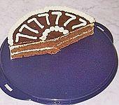 Schoko - Torte (Bild)
